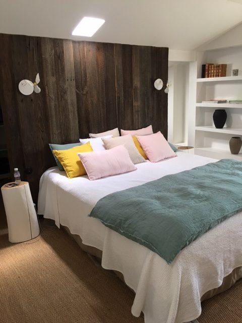 rénovation design d'une chambre