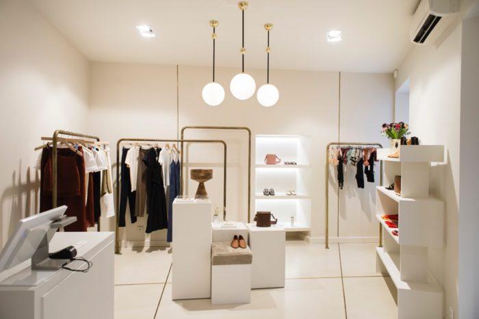 aménagement boutique Carmes toulouse
