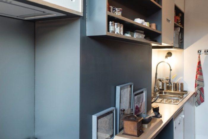 aménagement d'une cuisine à toulouse quartier grand-rond