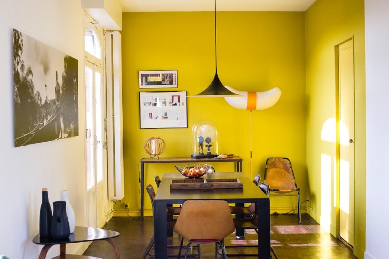 ozenne Toulouse les Carmes aménagement appartement toulouse